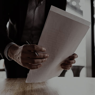 Asesoramiento contractual mercantil